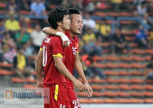 """CHÍNH THỨC: Đấu U23 Nhật Bản, U23 VN mất """"gà son"""" - 6"""