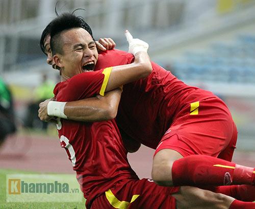 """CHÍNH THỨC: Đấu U23 Nhật Bản, U23 VN mất """"gà son"""" - 5"""