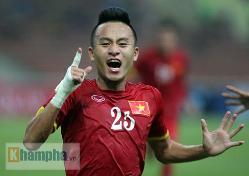 """CHÍNH THỨC: Đấu U23 Nhật Bản, U23 VN mất """"gà son"""" - 3"""
