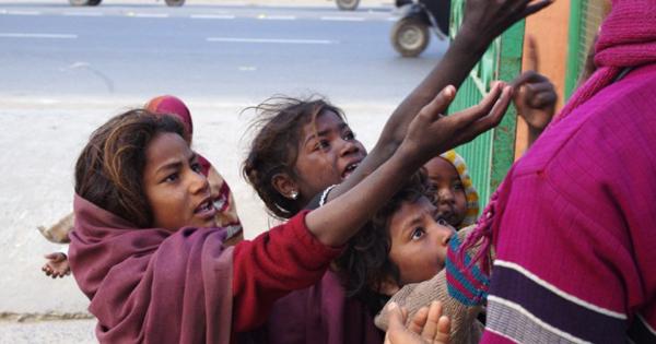 Ấn Độ: Giới ăn mày lập ngân hàng đề phòng khủng hoảng - 1