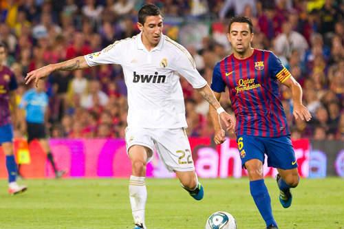 Di Maria bất ngờ thành ứng viên thay Xavi ở Barca - 2