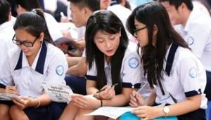 """Kỳ thi THPT quốc gia: Không để học sinh """"lầm tưởng"""" về các cụm thi"""