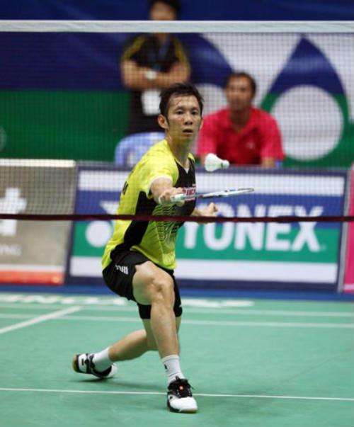 Tiến Minh chạy đà cho SEA Games - 1