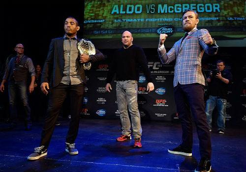 """Sao UFC khoe """"núi tiền"""" nhằm khiêu khích đối thủ - 3"""