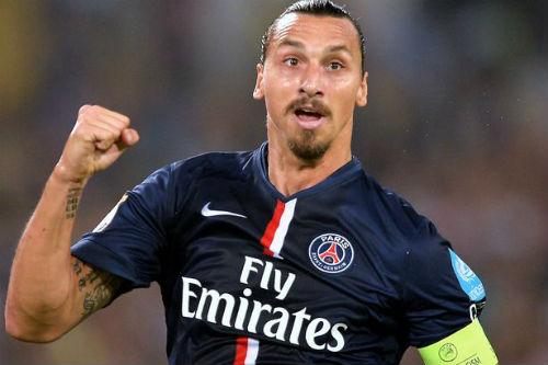 Huyền thoại MU mời gọi Ibrahimovic gia nhập CLB - 2