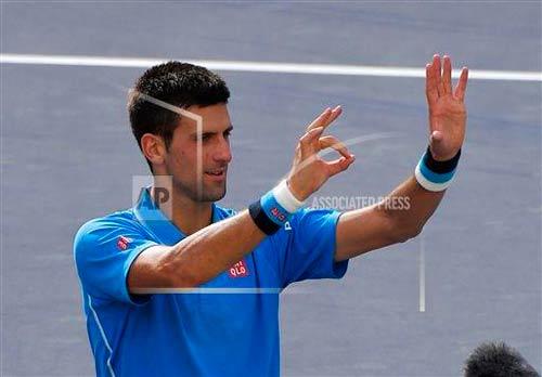 Djokovic – Klizan: Có bất ngờ (V2 Miami) - 1