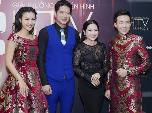 """MC Hoàng Oanh xinh đẹp như nàng """"Lọ Lem"""" - 7"""