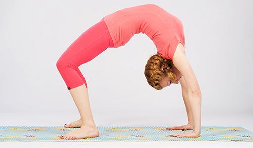 10 bài tập yoga giúp cho vòng 3 tròn, săc chắc và hấp dẫn - 1