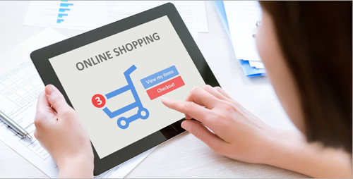 Giật khách, giao hàng giả: Thủ đoạn buôn online mới - 3