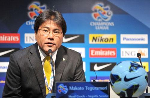 U23 VN - U23 Nhật Bản: Nỗ lực đáng khen - 21