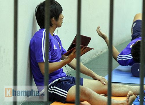 U23 VN - U23 Nhật Bản: Nỗ lực đáng khen - 16