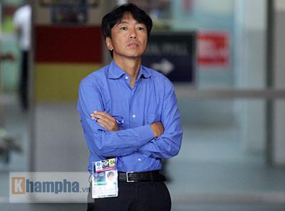 U23 VN - U23 Nhật Bản: Nỗ lực đáng khen - 6