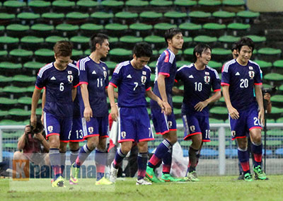 U23 VN - U23 Nhật Bản: Nỗ lực đáng khen - 13