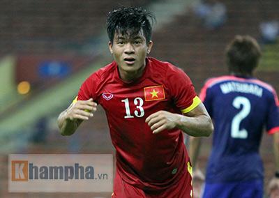 U23 VN - U23 Nhật Bản: Nỗ lực đáng khen - 11