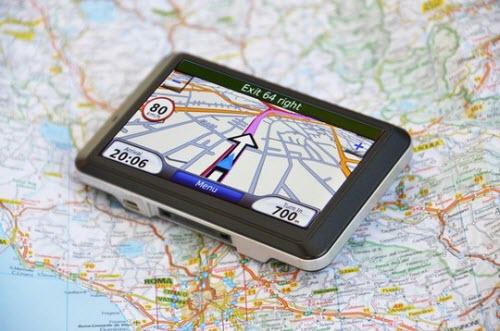 Công nghệ định vị mới có độ chính xác cao hơn GPS - 1