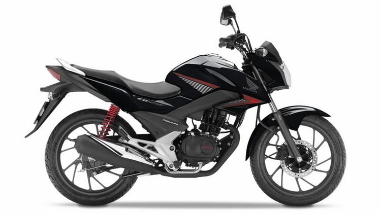 Honda CB125F 2015 giá 58 triệu đồng hợp với giới trẻ - 4
