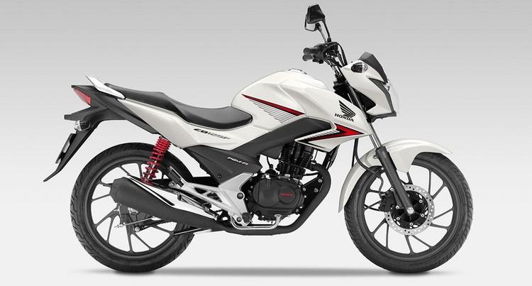 Honda CB125F 2015 giá 58 triệu đồng hợp với giới trẻ - 5