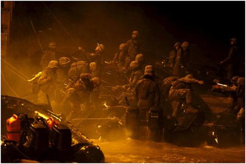 Chùm ảnh: Miền Bắc Chile hứng chịu lũ lụt lịch sử - 2
