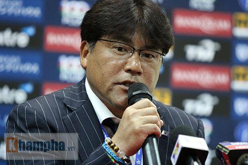 HLV Miura: U23 VN không thua 10 bàn là thành công - 1