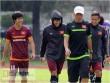 """U23 Việt Nam – U23 Nhật Bản: Đón """"bão"""" ở Shah Alam"""