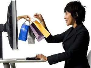 Giật khách, giao hàng giả: Thủ đoạn buôn online mới