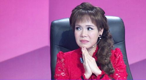 """Việt Hương bị vận động viên Taewondo """"mê hoặc"""" - 13"""