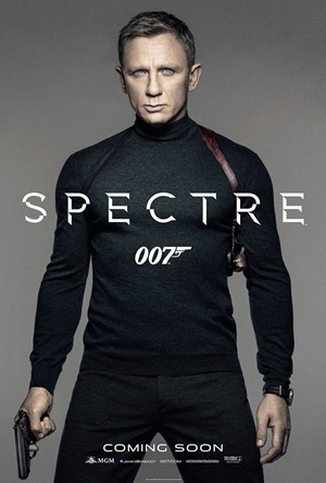 Ly kỳ những bí mật trong trailer James Bond mới - 1