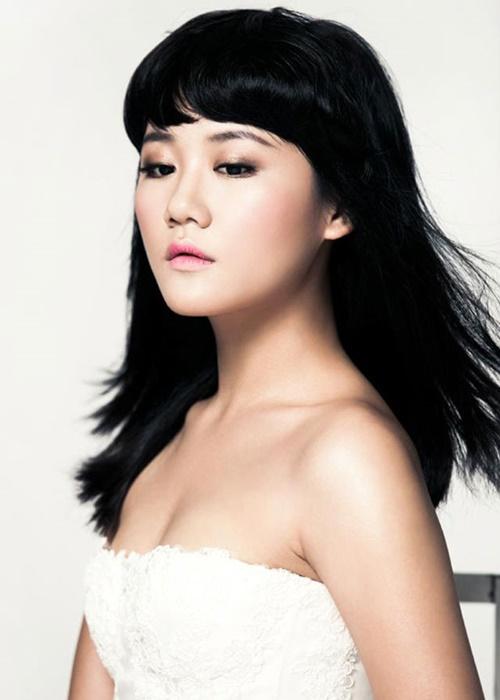 Văn Mai Hương hủy nhiều show do trầm cảm - 1