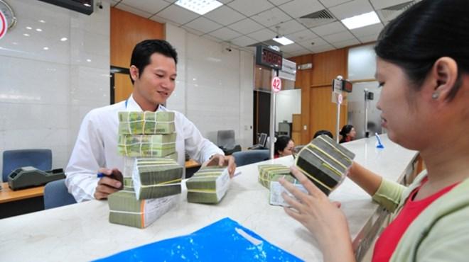 Vì sao làn sóng nhân sự rời bỏ ngân hàng ngày càng lớn? - 1