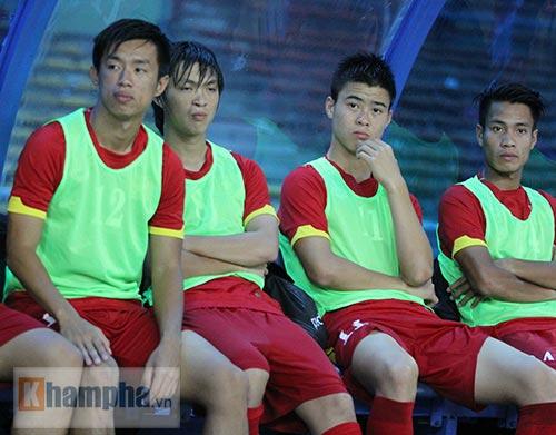 """U23 Việt Nam: Tuấn Anh đang rất """"cô đơn"""" - 1"""