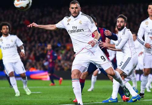 Đến lượt Benzema thách thức Ronaldo, Messi giành QBV - 1