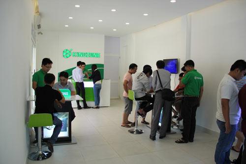 Kingzone K1 giảm 1,5 triệu đồng hút khách - 1