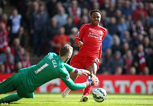 Sốc: Được chào lương 180.000 bảng/tuần, sao trẻ Liverpool vẫn từ chối - 1