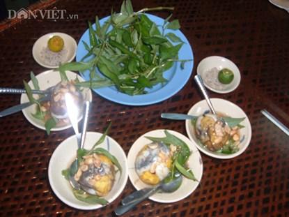 Những món ngon độc đáo từ trứng lộn - 2