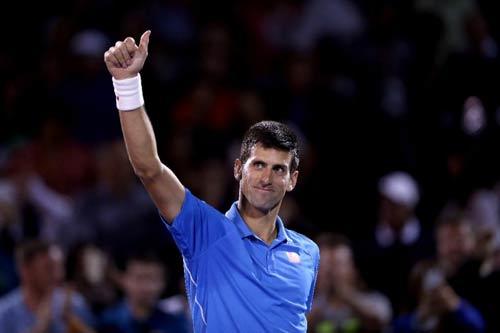 Miami Masters ngày 5: Nishikori thắng dễ - 1