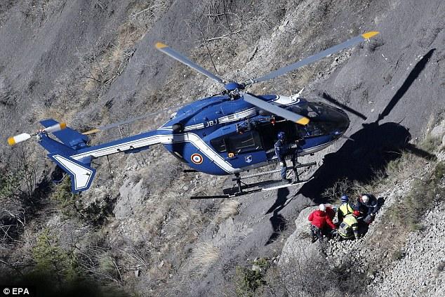 """Vì sao Germanwings không biết bệnh của """"cơ phó tử thần"""" - 3"""