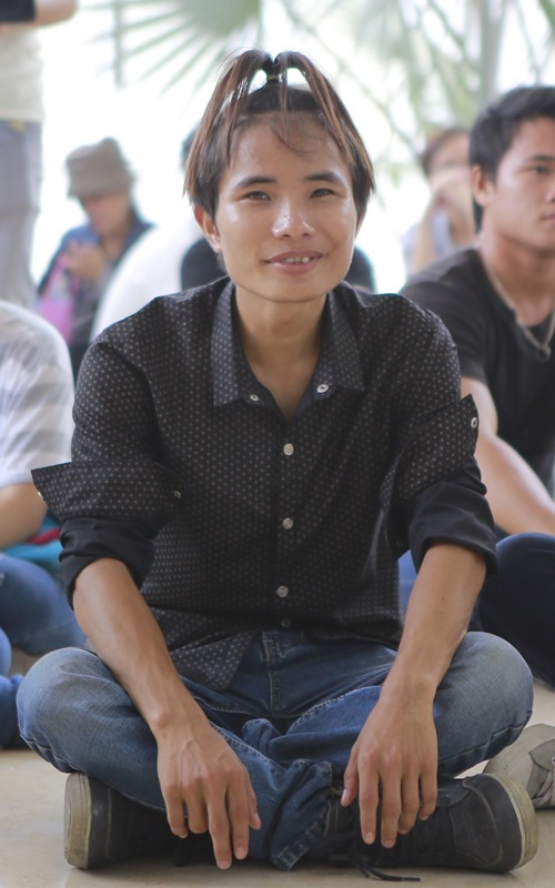 """Bạn thân Lệ Rơi """"công phá"""" Vietnam Idol 2015 - 4"""