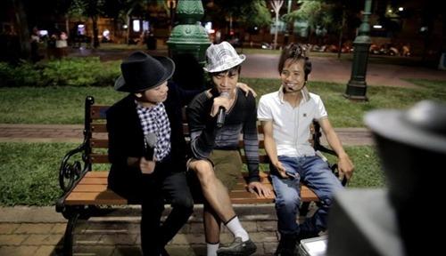 """Bạn thân Lệ Rơi """"công phá"""" Vietnam Idol 2015 - 3"""