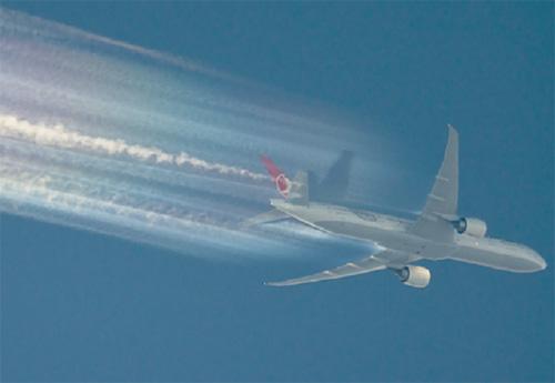 Bị đe dọa đánh bom, Boeing 777 phải hạ cánh khẩn cấp - 1