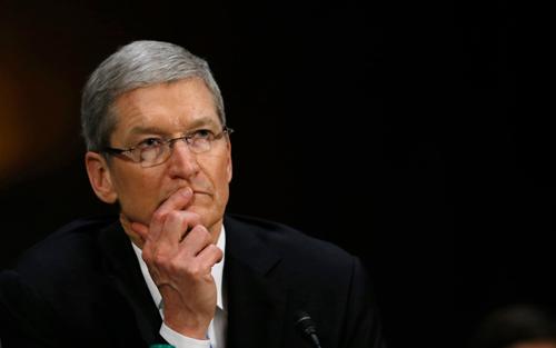 CEO của Apple hiến tặng toàn bộ tài sản cho từ thiện - 1