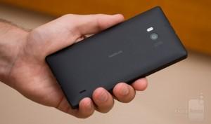 Máy ảnh của Lumia 930 qua mặt loạt smartphone cao cấp