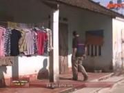 24h truy bắt hung thủ giết vợ chồng chủ tiệm cầm đồ (P.2)