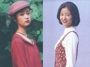Bất ngờ với vẻ đẹp của Lâm Tâm Như năm 17 tuổi