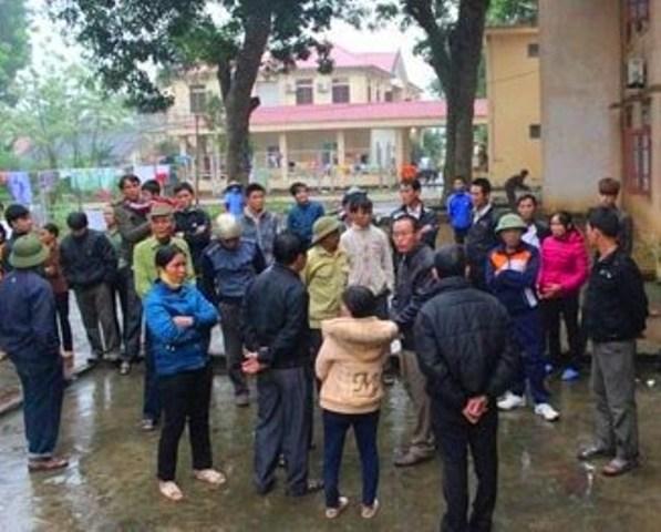Sản phụ tử vong ở Nghệ An: BV bồi thường 450 triệu đồng - 1