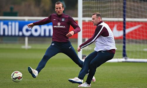 Italia - Anh: Kẻ mài công, người luyện thủ - 2