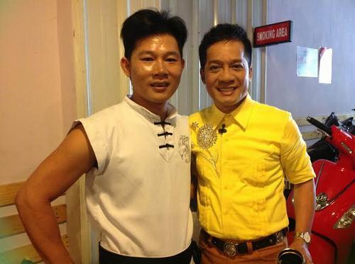 Clip: Võ sư người Việt gây sốt tại Asia's Got Talent - 3