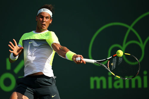 Một Nadal thực thụ đã không còn - 1