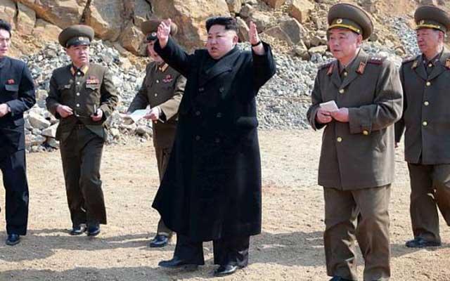 """Triều Tiên dọa """"thổi bay"""" văn phòng Liên Hợp Quốc tại Seoul - 1"""