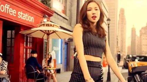 """Miss A quyến rũ """"ngạt thở"""" trong hit mới - 10"""