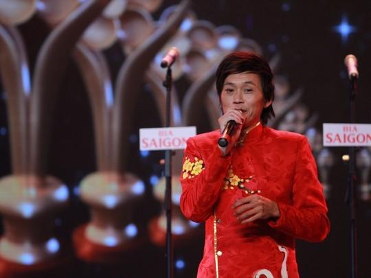 Hoài Linh được đề nghị xét tặng danh hiệu NSƯT - 1